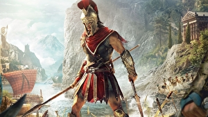 You can get a free PC copy of Assassin's Creed: Odyssey via Google's Project Stream