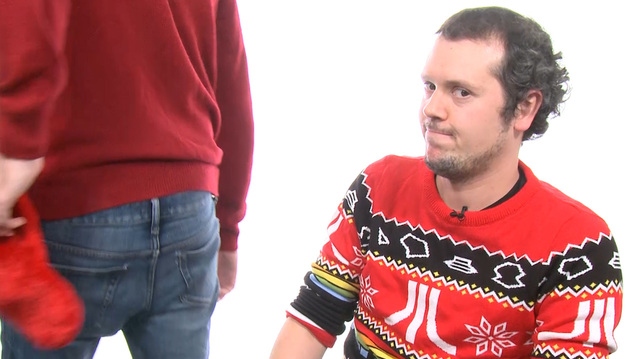 Mike Could Snatch Victory in the Final Oxbox Xmas Challenge