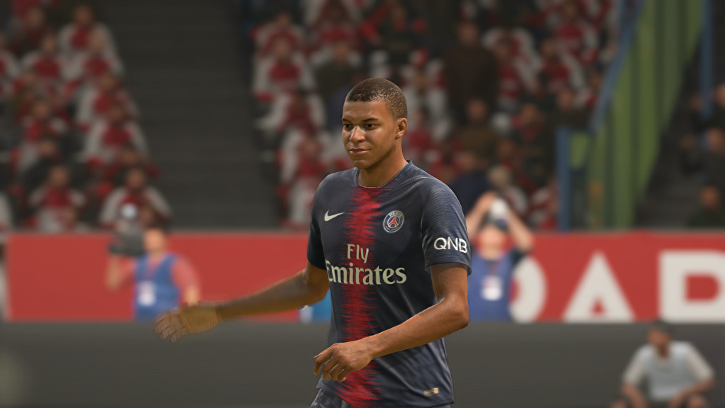 Mbappe Fifa 17 Potential