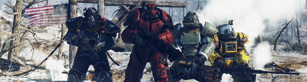 Fallout 76 plant wöchentliche In-Game-Events für Anfang 2019