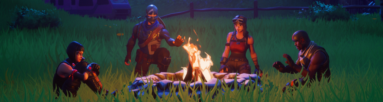 Fortnite Week 7 Challenges Guide - Wie alle Fortnite Week 7 Challenges abgeschlossen werden