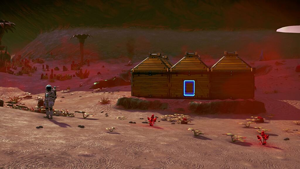 No Man S Sky Base Building Tips