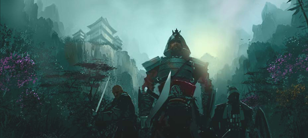 why an assassin s creed set in japan will probably remain an