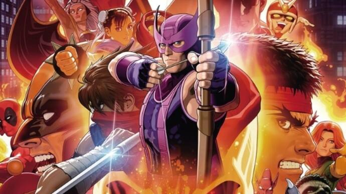 Ultimate Marvel vs. Capcom 3 surprise launches on Xbox GamePass
