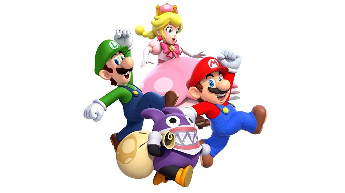 New Super Mario Bros U Deluxe Hides A Secret Playable Character