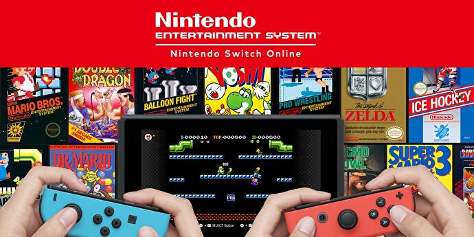 New Contest: We're giving away three family subscriptions to the Nintendo Online service for Switch!