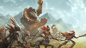 Endless Space 2, Endless Legend getting new expansions at the end of the month