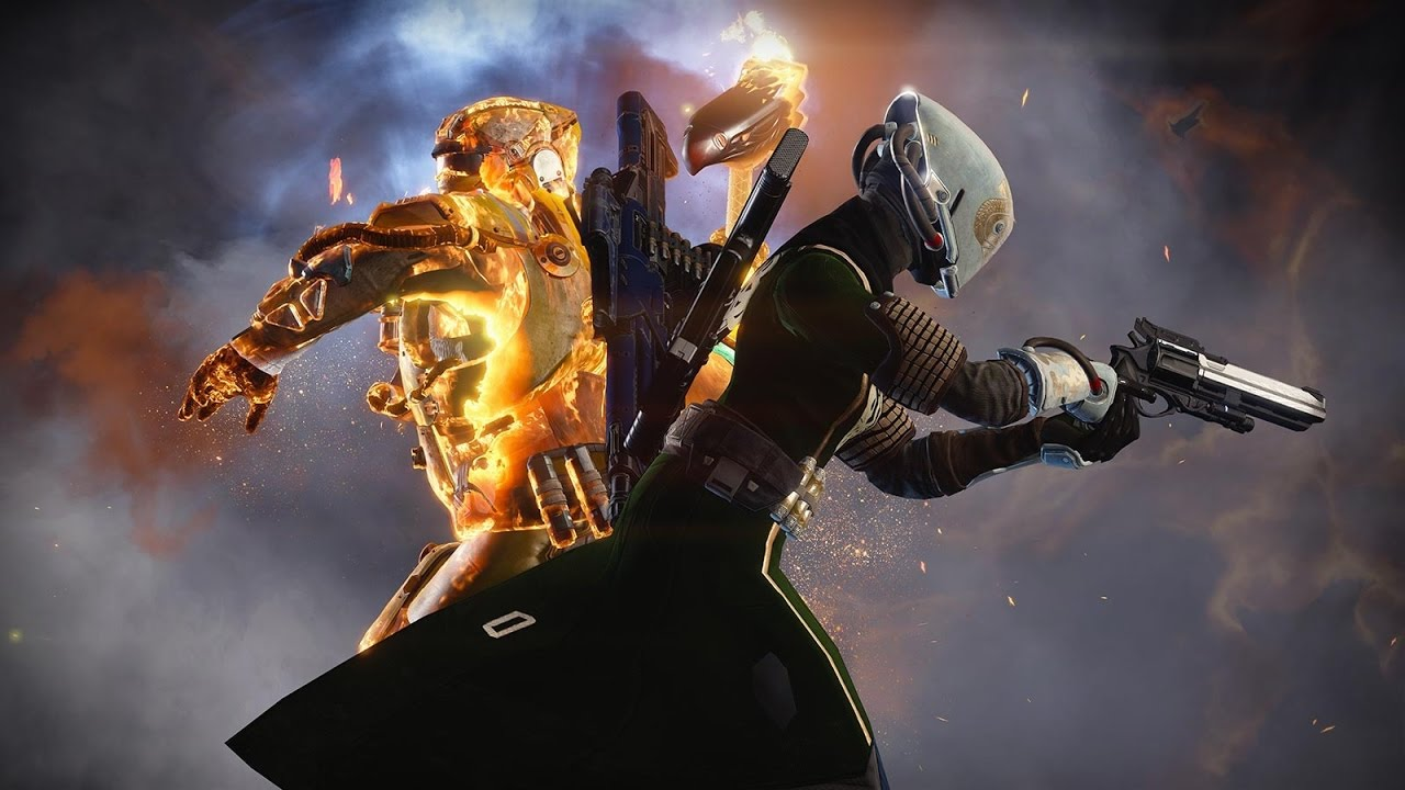 Changing industry economics let Bungie forge a new destiny