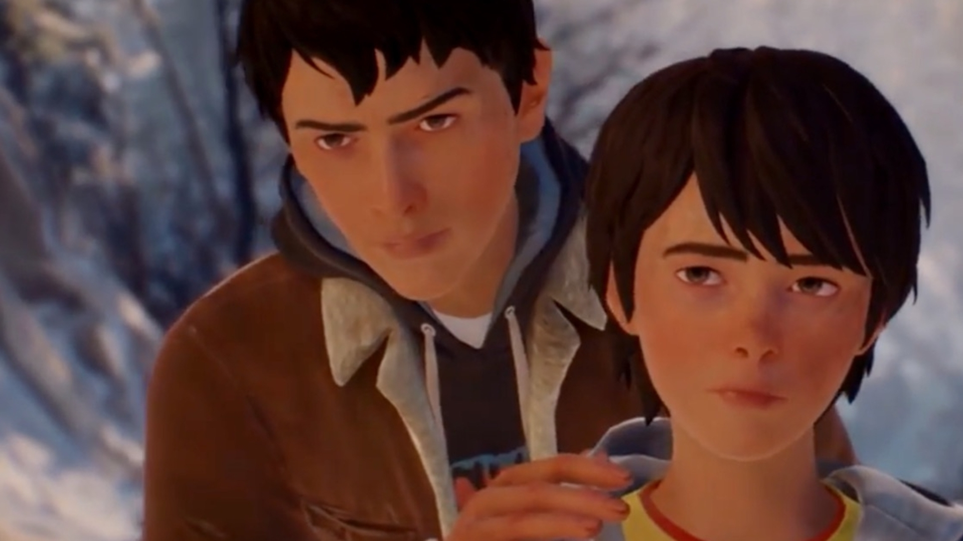 Life is Strange 2's second episode gets a trailer ahead of this week's release