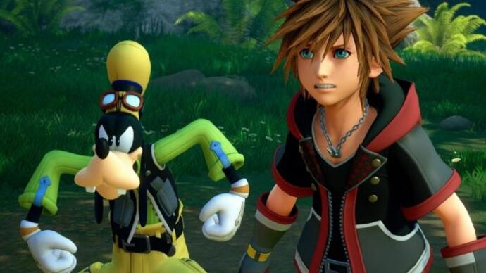 Kingdom Hearts 3 review - a grand finale that's both torturous andsublime