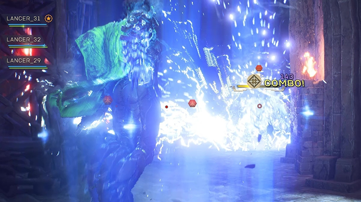 Anthem Combos, Primers and Detonators explained - how to