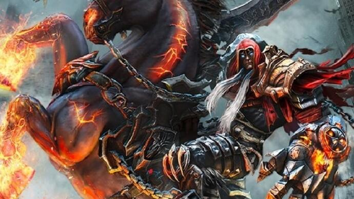 THQ Nordic uploads, then quickly deletes Darksiders for Nintendo Switchtrailer