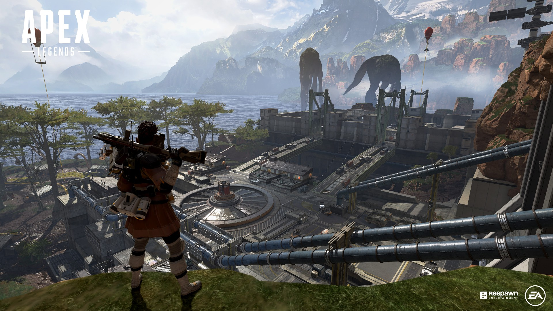 EA didn't pre-announce Apex Legends because it was scared to
