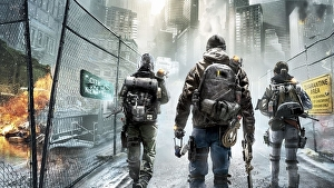 """Ubisoft advises you restart The Division 2 beta """"every two to three hours"""" to avoid crashing"""