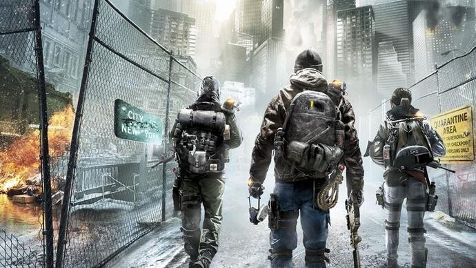 """Ubisoft advises you restart The Division 2 beta """"every two to three hours"""" to avoidcrashing"""