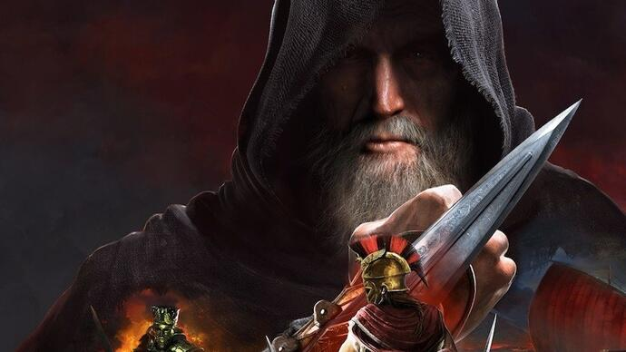 No sign of controversial Assassin's Creed Odyssey DLC in Februaryupdate