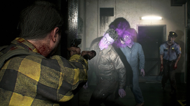 Resident Evil 2's Ghost Survivors DLC Asks 'What If'