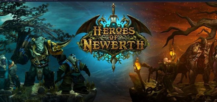 Live support for Heroes of Newerth scaled back to essentials only