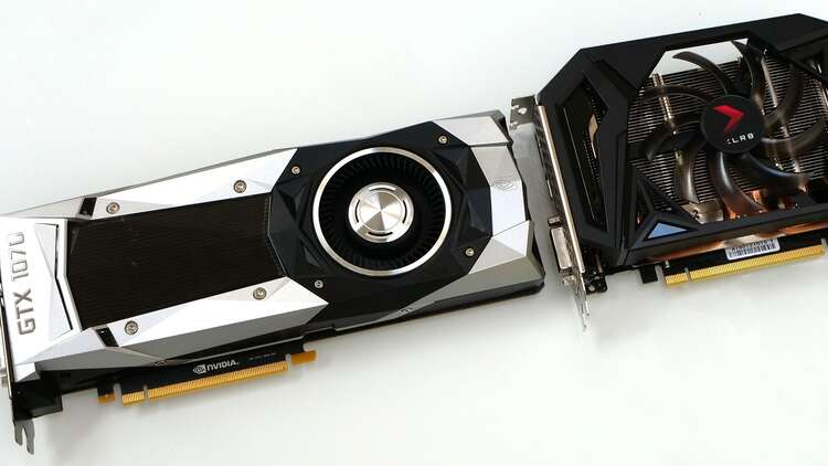 GTX 1660 Ti vs GTX 1060: Which is best for 1080p gaming? • Eurogamer.net