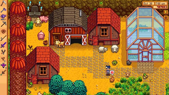 Stardew Valley gets a March release date on Android devices