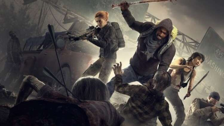 Skybound Cancels All Versions Of Troubled Overkill S The Walking Dead Eurogamer Net