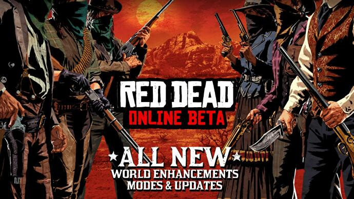 Red Dead Online update falls short of fixing griefing and