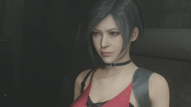 Resident Evil 2: It's Ada's Time to Shine in Inevitable Sewer Level