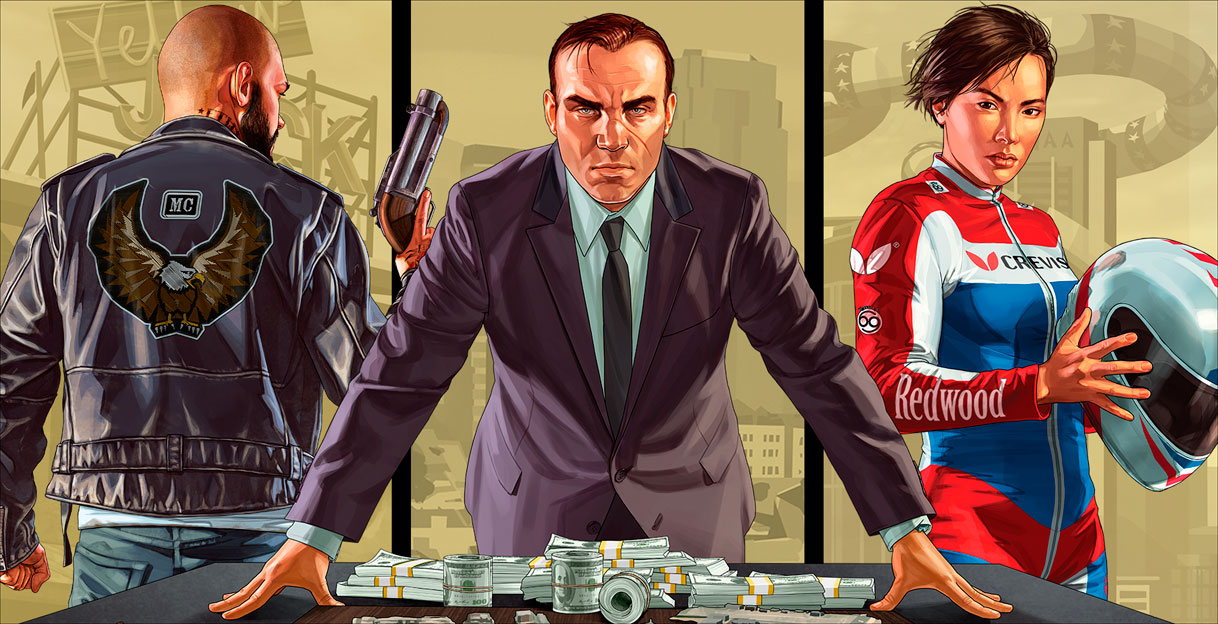 About those rumors Sony is buying Take-Two