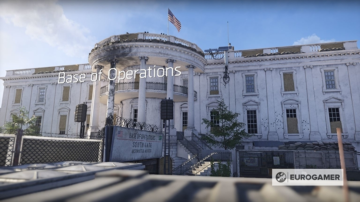 The Division 2 guide hub - Division 2 tips, mission list