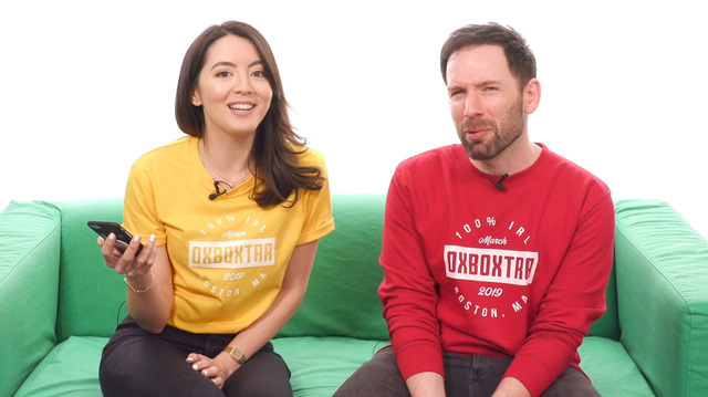 Show of the Week Hosts Hitman 2 Grudge Match