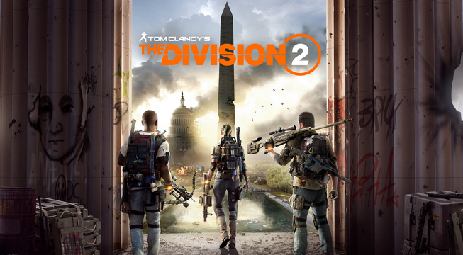 UK Charts: Slow start for The Division 2