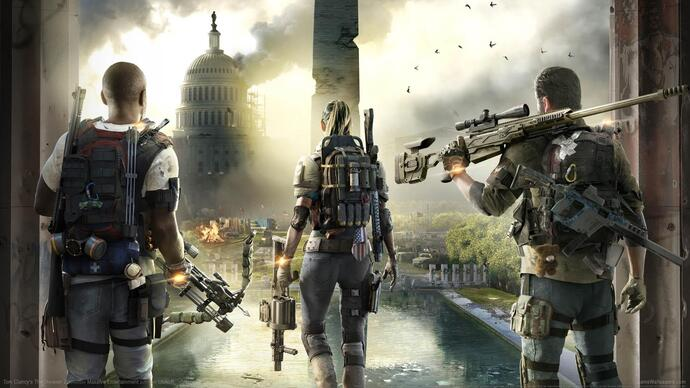 Tom Clancy's The Division 2 review - an accomplished sequel with an awfulstory