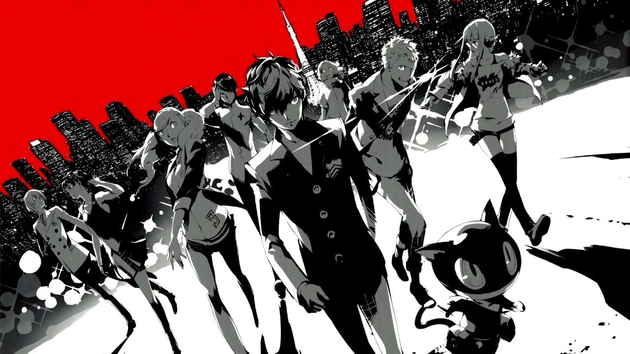 Persona 5 and the merger of style and substance | GamesIndustry.biz