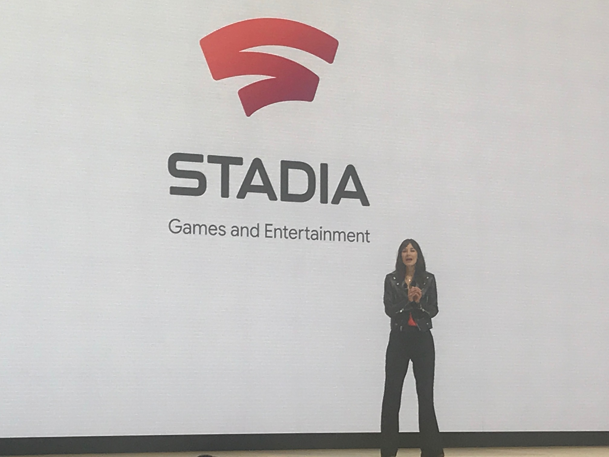 Google unveils first details of Stadia streaming service