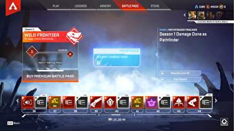 You can swap Apex Legends' battle pass loot boxes for
