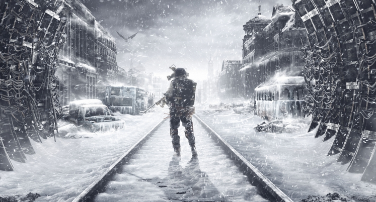 Metro Exodus on Epic Store outsells its predecessor on Steam -- but what does that tell us?