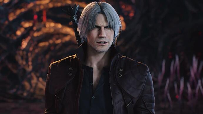 Devil May Cry 5 has already overtaken DmC in sales