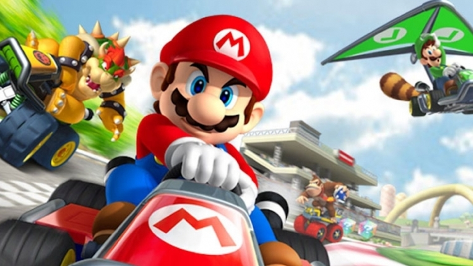 How Mario Kart Tour could bring Mario Kart up to speed