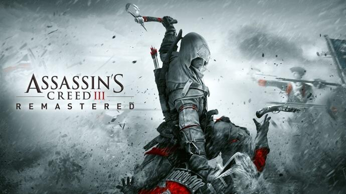 Assassin's Creed III Remastered -recensione