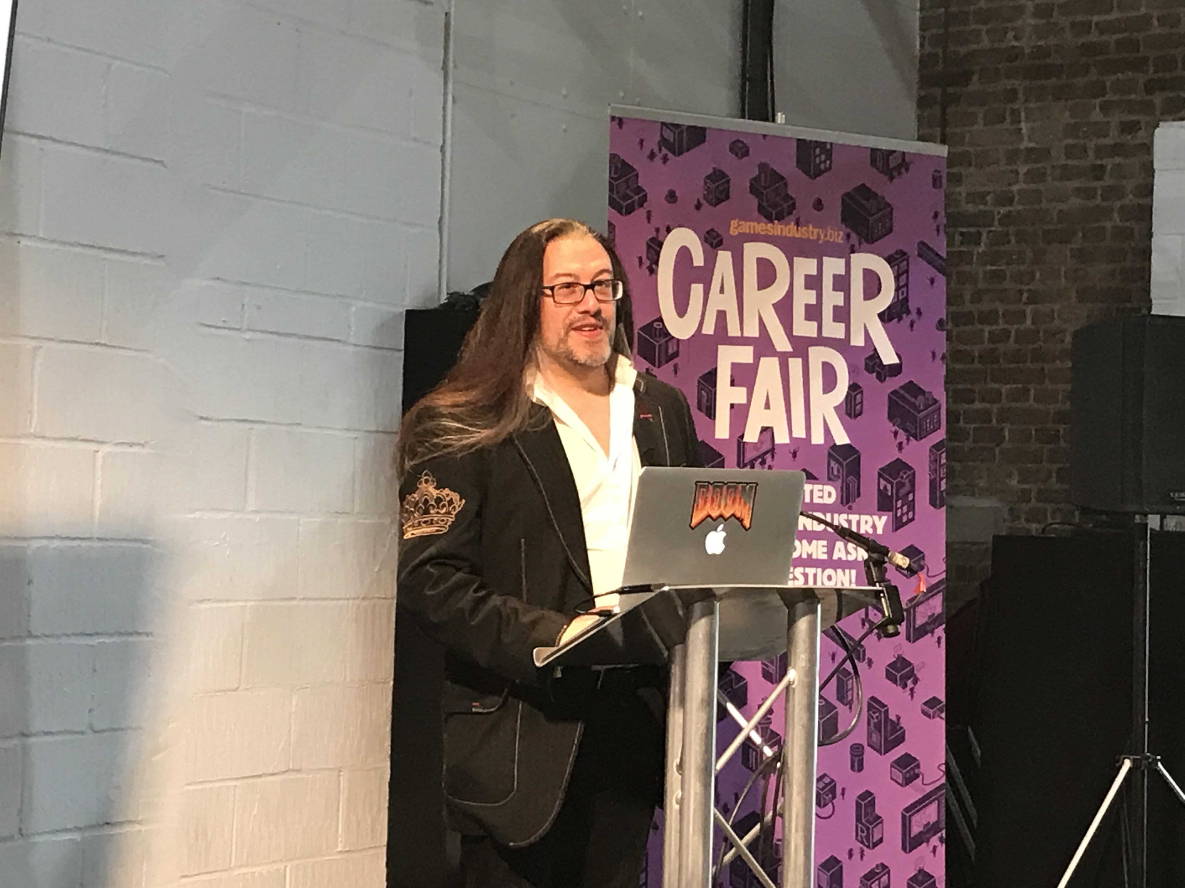 """John Romero: """"There are always people who question games that push the boundaries"""""""