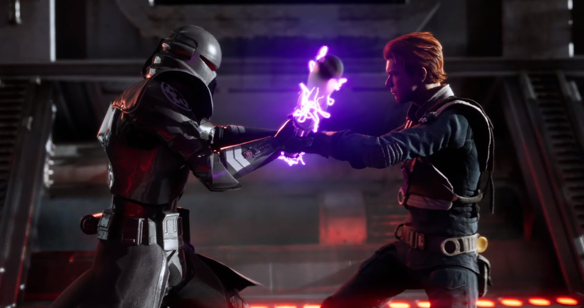 How Clone Wars and Rebels influenced Star Wars Jedi: Fallen