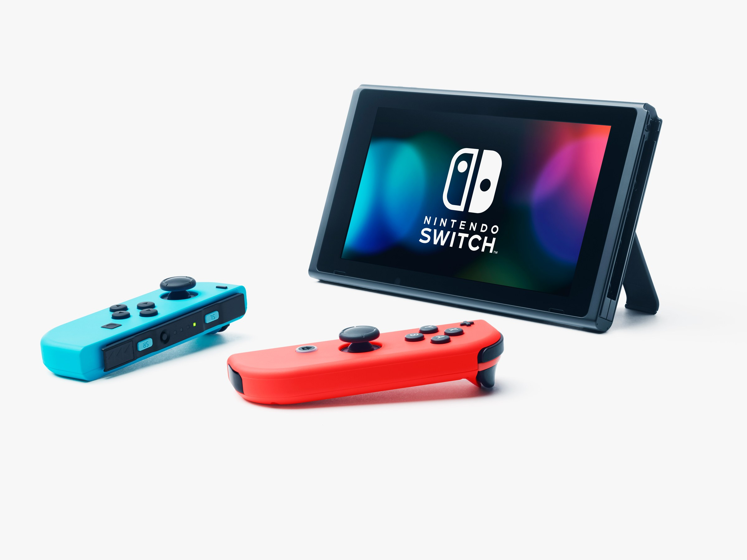 More powerful Nintendo Switch reportedly still in experimental stages