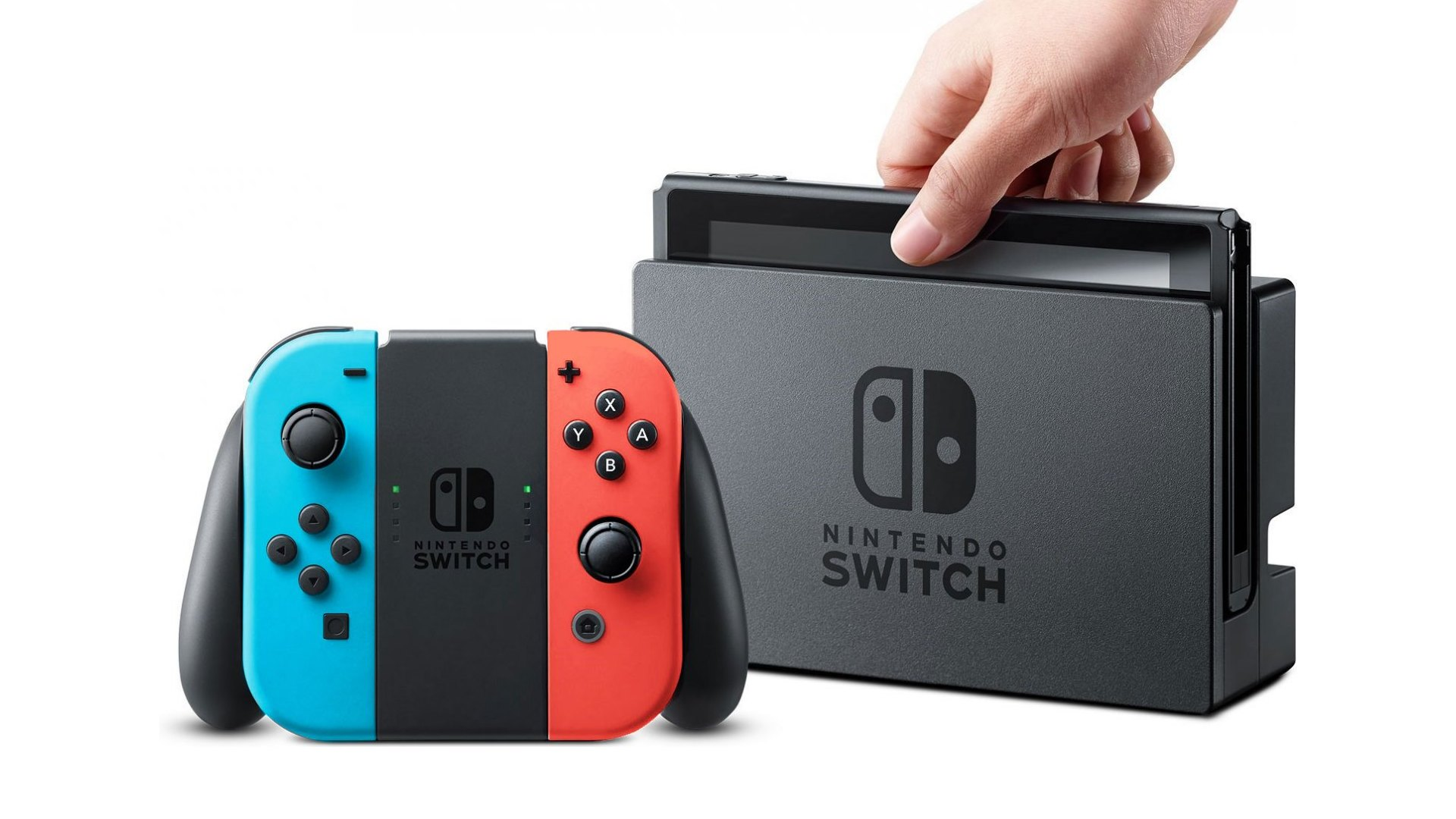 Tencent cleared to distribute the Nintendo Switch in China
