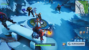 Fortnite 3 Dial Number Pizza Fortnite Dial The Durr Burger And Pizza Pit Number On Big Telephones Explained Both Telephone Locations And Phone Numbers Eurogamer Net