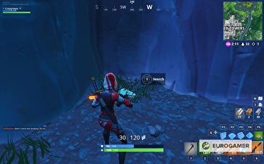 Puzzle Pieces Under Bridges And In Caves Fortnite Fortnite Jigsaw Puzzle Locations Where To Search Jigsaw Puzzle Pieces Under Bridges And Caves Eurogamer Net