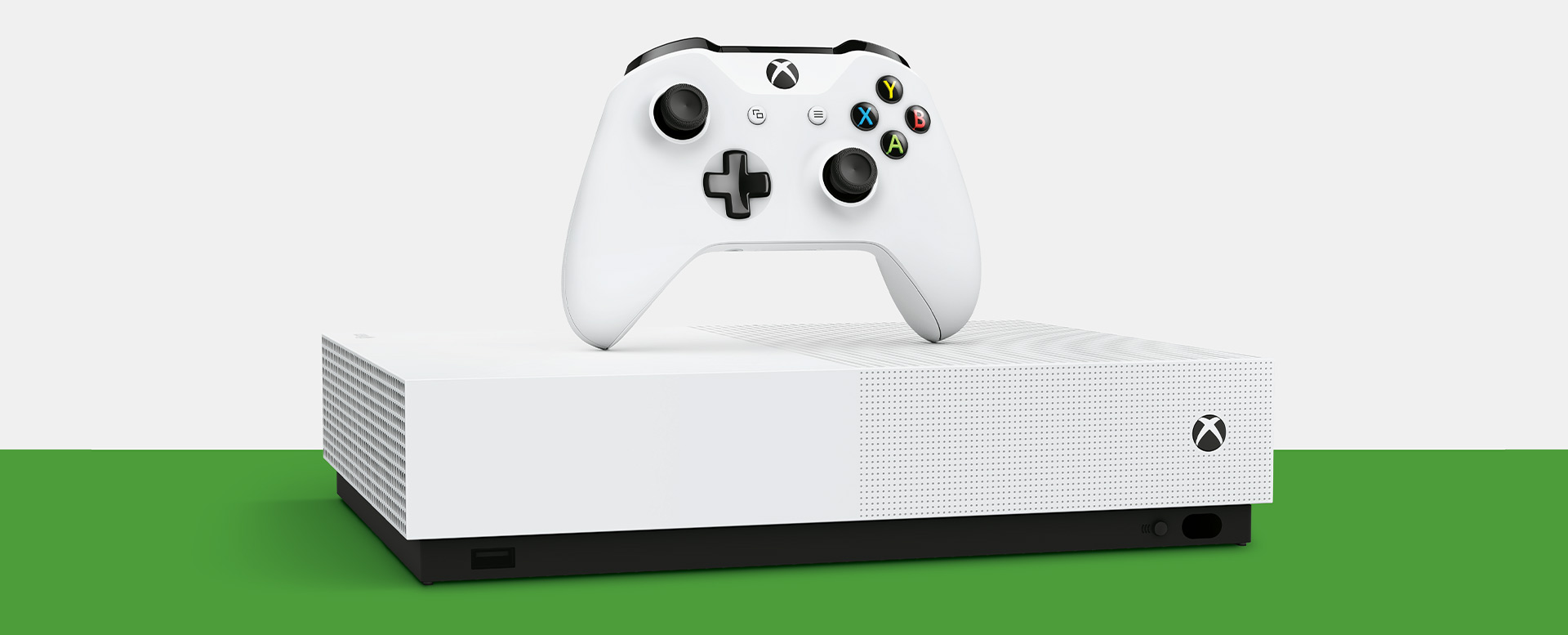 GAME and GameStop shrug off Xbox One S All-Digital Edition threat