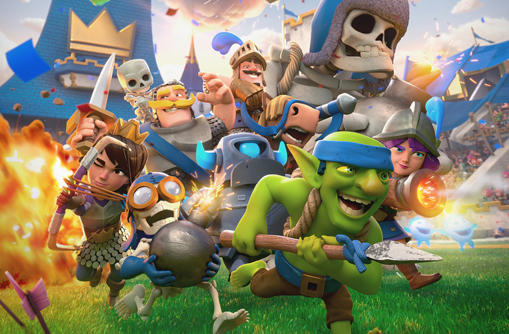 Supercell partners with child safety organisation Internet Matters