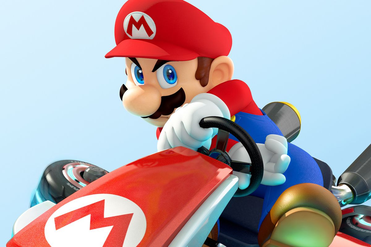 Mario Kart Tour steps closer to launch with closed beta test