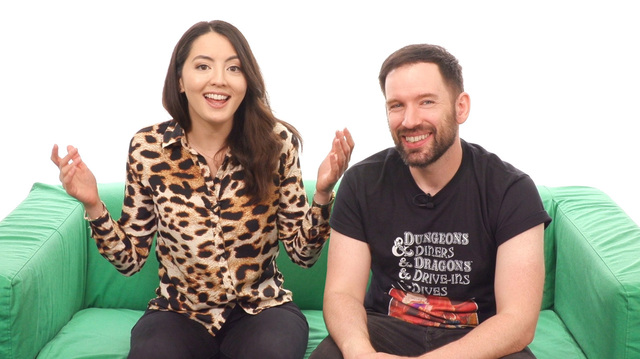 Show of the Week Reacts to Mortal Kombat 11