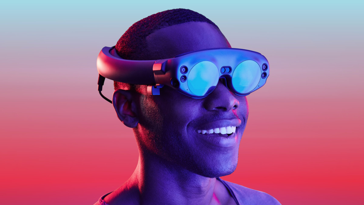 Magic Leap gets $280m investment from Docomo